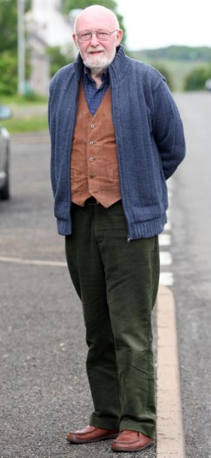 Retired Lecturer Is Grandfather Of Everyone In Britain