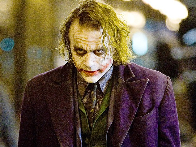 One of the greatest tragedies to strike previously was the death of Heath Ledger, who played the Joker in The Dark Knight. The actor was found dead in his Manhattan apartment in January 2008