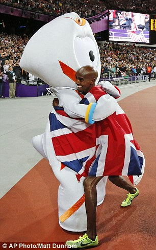 Mo Farah caps Great Britain's remarkable Super Saturday ...