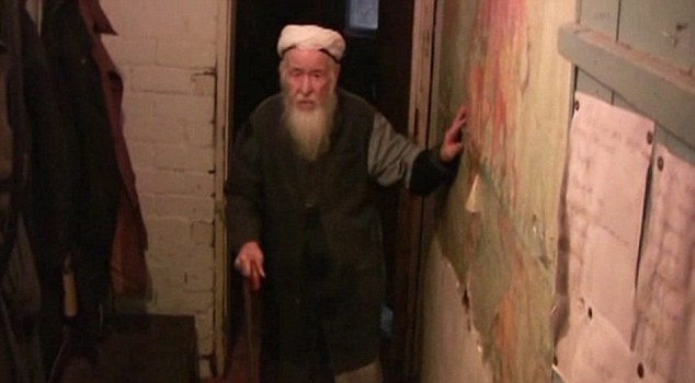 The group's leader founded the sect after falling out with other clerics and declared himself a 'prophet'