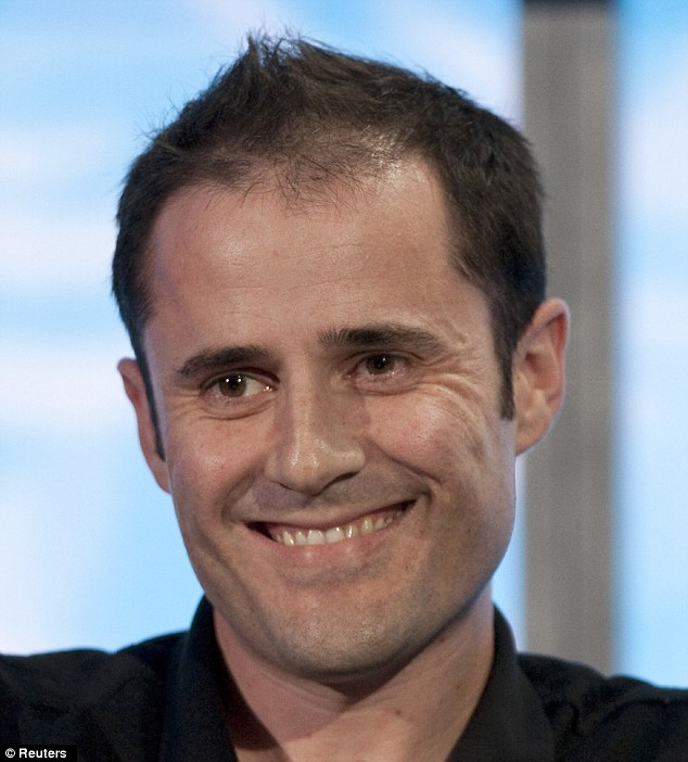 Twitter Co Founder Under Fire Over Plans To Demolish