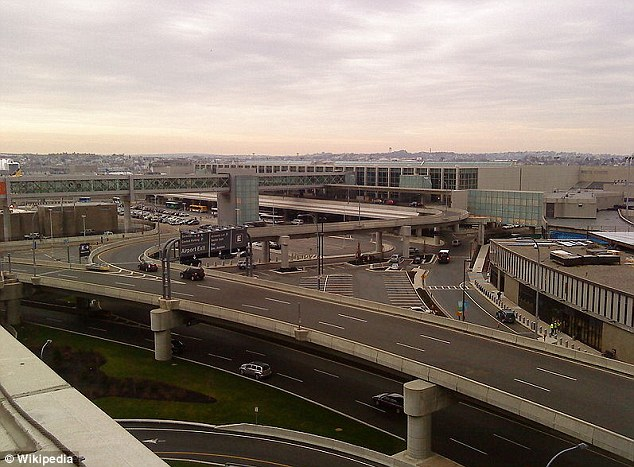 Denial: The TSA said the program at Logan does not encourage or tolerate racial profiling of passengers based on their nationality, race, ethnicity or religion