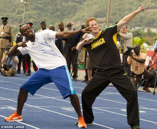 Victory against Bolt