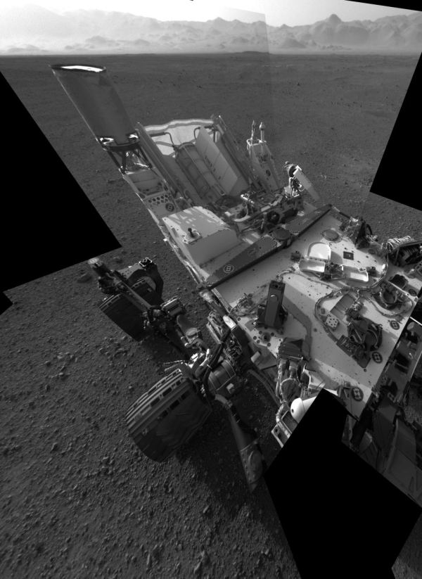 Nasa to launch another Mars mission in 2016: Robot will be ...