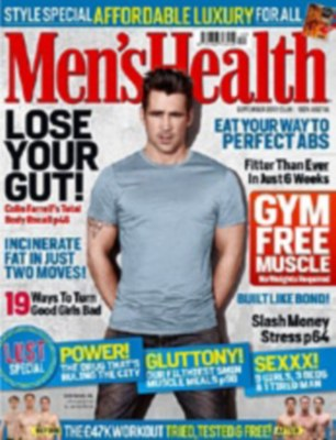 See who is crowned Men¿s Health Cover Model 2012 competition winner in the October issue, on sale September 3. cftrust.org.uk
