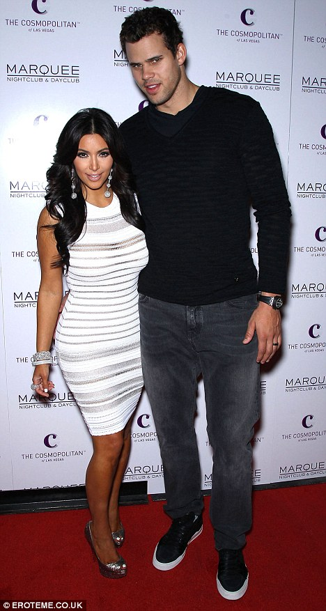 Kris Humphries Parents Quickly Settle Divorce After 30
