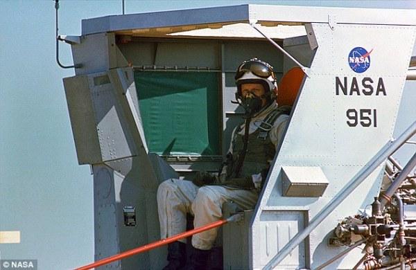 Neil Armstrong: Rarely seen photos capture late astronaut ...