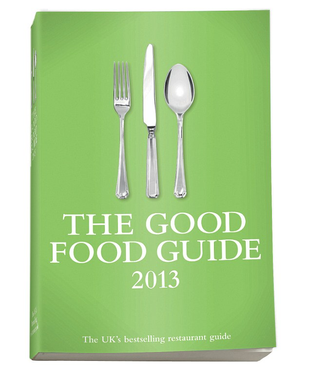 The Good Food Guide hasn't awarded a perfect score to a new restaurant since 2006