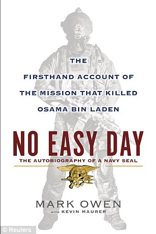 An expert and former SEAL has claimed that ¿No Easy Day¿ has caused such a storm among military leaders they have moved men away from combat posts