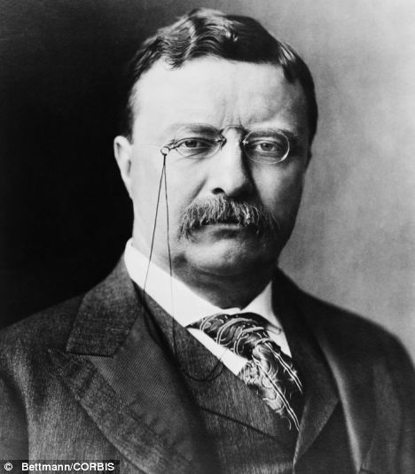 President Theodore Roosevelt commissioned the Double Eagle because he wanted American coins to be more beautiful