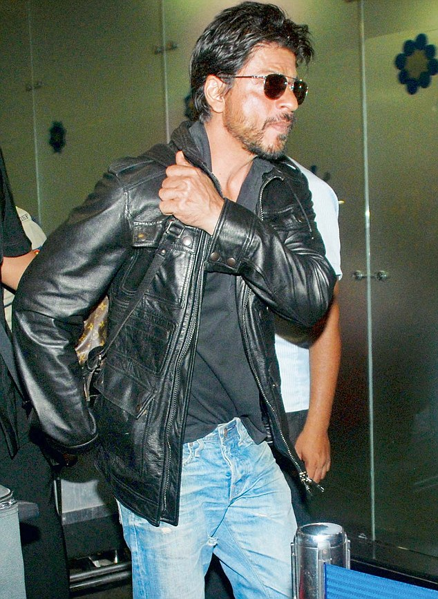 Mean Is In For B Town Boys SRK Leads The Pack Of