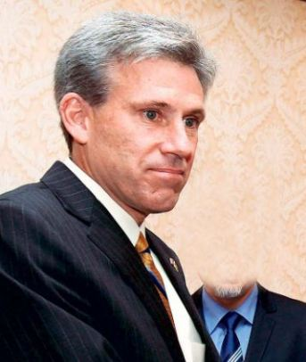 (FILES) - A picture dated June 7, 2012 shows US ambassador to Libya,