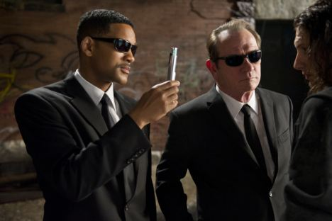 Men in Black famously used memory erasing gadgets - now scientists believe they can actually erase short term memories.