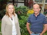 Mary and Tony Walsh face uncertainty
