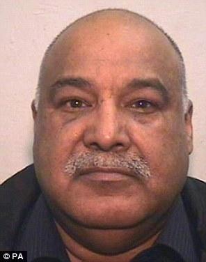 Shabir Ahmed ringleader of rochdale grooming gang paedos
