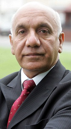 Concern: Labour MP Virendra Sharma, has said it is the rights of patients not convicts that should be considered