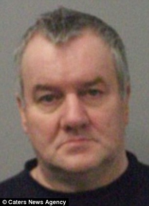 Ian Yeoman was jailed for 4 years and eight months