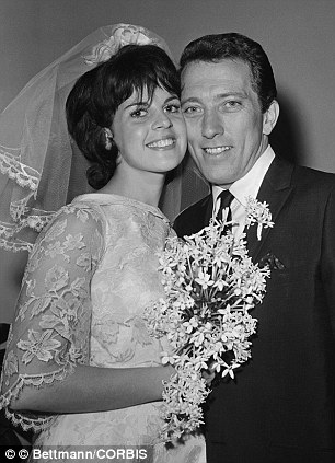 Andy Williams Death How His Wife Was Tried For Murder