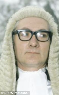 Relationship: Until 2010 Ms Briscoe was with Anthony Arlidge QC