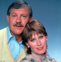 Image result for susan clark and alex karras