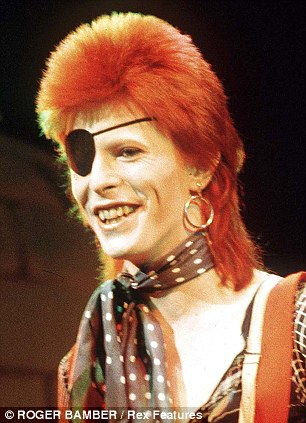 David Bowie The Recluse How Ziggy Stardust Has Turned His