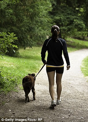 Avoid the gym. Take a walk, go for a cycle or just skip outdoors on a cold day