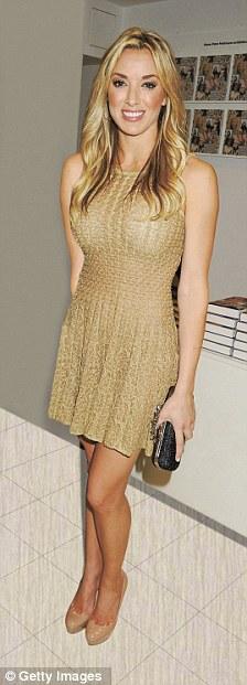 Richard Kay Simon Cowells Producer Kelly Bergantz Engaged Daily Mail Online