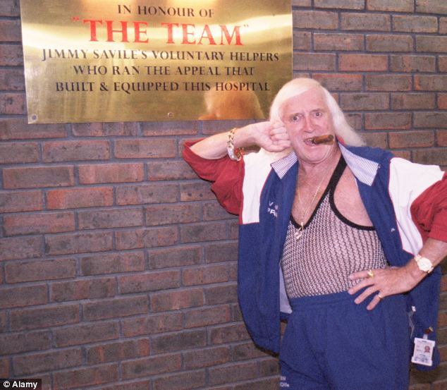 Image result for savile at stoke