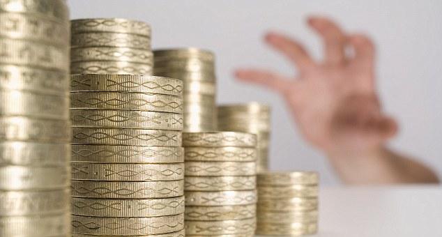 Image result for money grabbing