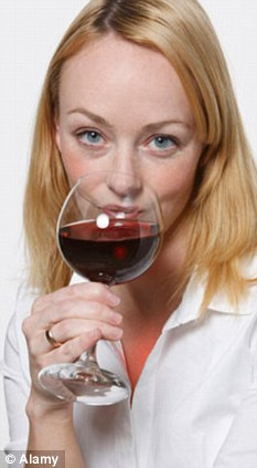 Even moderate drinking can decrease the production of adult brain cells by as much as 40 per cent