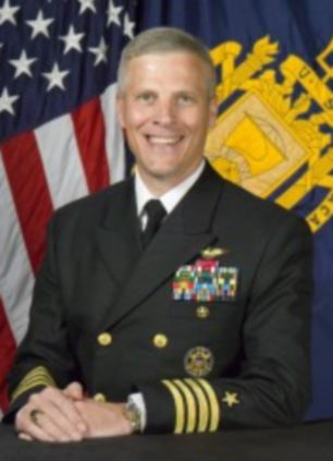 Rear Admiral Matthew Klunder revealed that laser weapons will be available sooner than previously anticipated