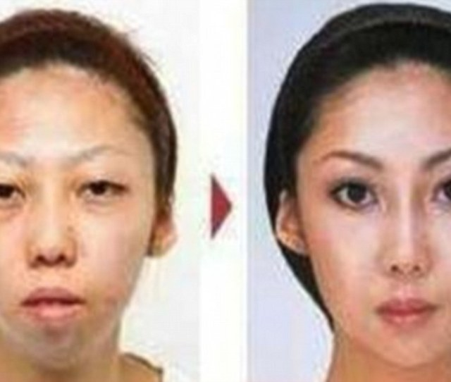 Chinese Man Sues His Wife For Being Ugly And The Court Agrees Awarding Him 120000 Daily Mail Online