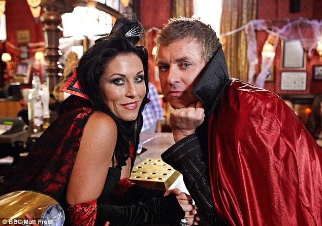 Eastenders Halloween Spoiler Alert The Queen Vic Is Now