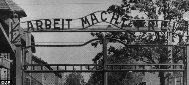 Although participation by members of the Wehrmacht in the 'Final Solution' was relatively infrequent, the transcripts show German troops knew exactly what the SS was doing to the Jews