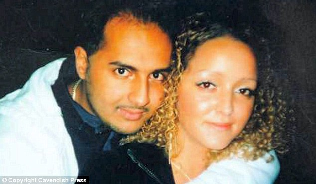 Gemma and Razwan. He still refuses to reveal his daughter's whereabouts and has been given a fourth jail term for his silence