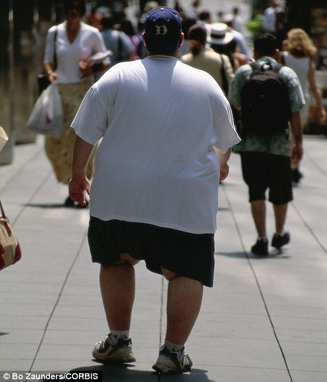 The study found that people of a healthy weight who didn't exercise could expect to die 3.1 years earlier than obese people who did stay active