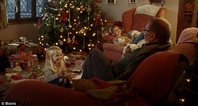 FIRST LOOK Boots Celebrate The Gift Of Giving In Their