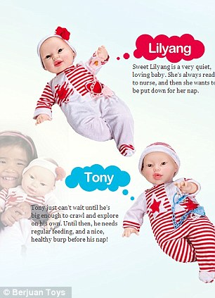 Variations: Lilyang and Tony