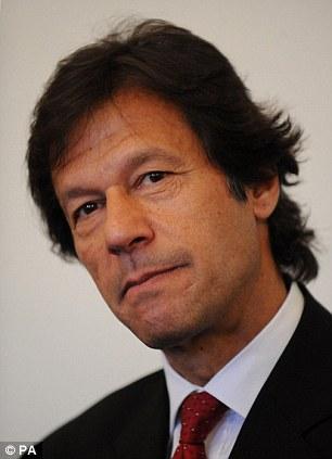 Imran Khan Can A Millionaire Ex Cricket Star Go From