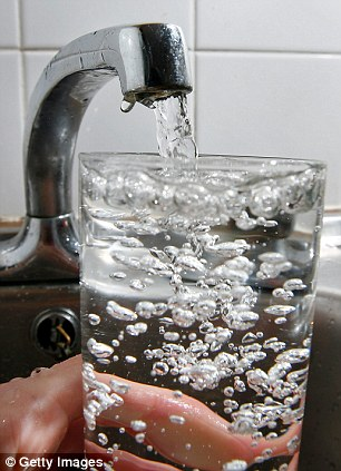 Three of Britain's biggest water companies paid little or no tax on profits last year