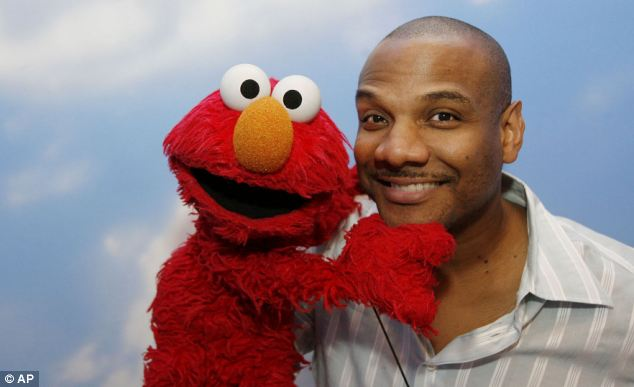 Allegations: Kevin Clash, the voice and movements behind Sesame Street's Elmo has taken leave amid allegations he had a sexual relationship with a 16-year-old boy