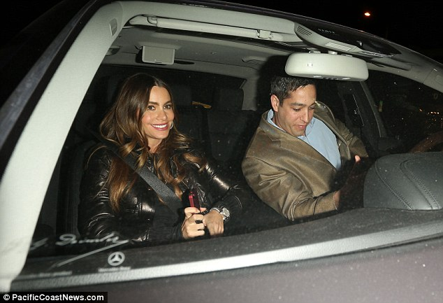 Cash machine: Insiders have cast a harsh verdict on the couple's relationship, but the pair seems happy together