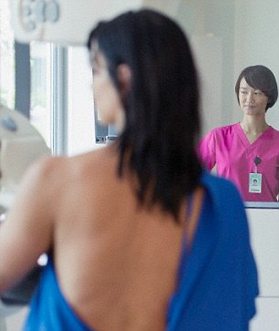 Overall, researchers estimated that women working for 10 years in jobs where they were potentially exposed to a ¿toxic soup¿ of chemicals had a 42 per cent higher risk of breast cancer