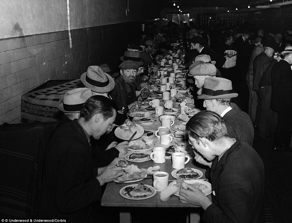 Thanksgiving Beautiful Pictures Show How America