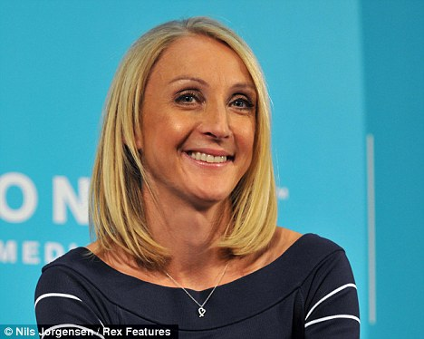 All smiles: Radcliffe has had to go through extensive rehabilitation