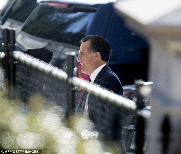 Bitter campaign foes just weeks ago, Obama and Romney are now sitting down for lunch with an eye on overlapping interests