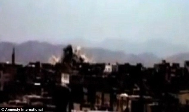Amnesty claims dozens of civilians were killed by reckless counter-insurgency operations by the Yemen government as it sought to seize back control of Abyan
