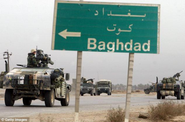War on Terror: The number of fatalities in terrorist attacks quadrupled at the peak of the Iraq War