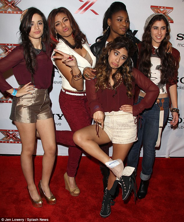 Could they win? Fifth Harmony are in with a shot after a tumultuous inception