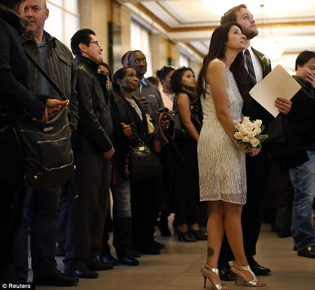 Vegas Weddings New York New York